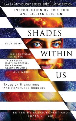 Cover for Shades Within Us