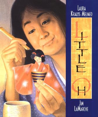 Little Oh Cover Image