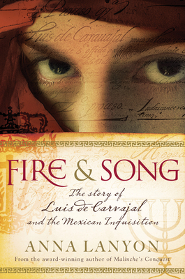 Cover for Fire & Song
