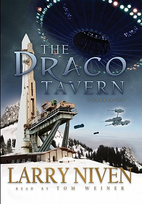 Cover for The Draco Tavern