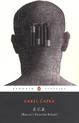 R.U.R. (Rossum's Universal Robots) Cover Image