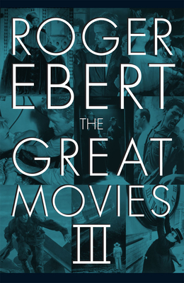 The Great Movies III Cover