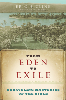 From Eden to Exile Cover