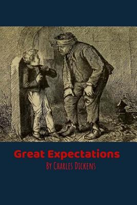 Great Expectations: By Charles Dickens Cover Image