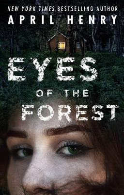 Eyes of the Forest Cover Image