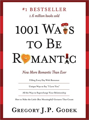 1001 Ways to Be Romantic cover image