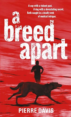 A Breed Apart Cover