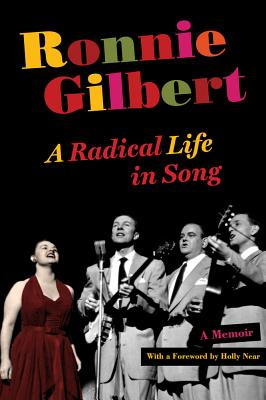 Ronnie Gilbert: A Radical Life in Song Cover Image