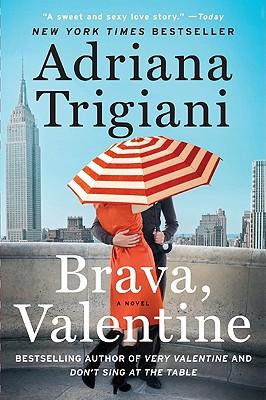 Brava, Valentine Cover Image