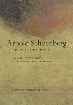 Theory of Harmony Cover Image