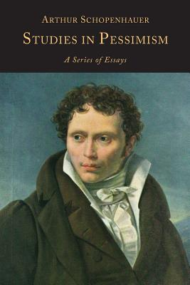 Studies in Pessimism: A Series of Essays Cover Image