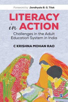 Literacy in Action: Challenges in the Adult Education System in India Cover Image