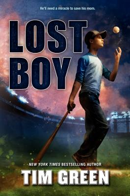 Lost Boy Cover