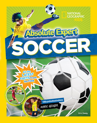 Absolute Expert: Soccer Cover Image