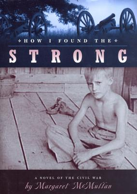 How I Found the Strong Cover Image