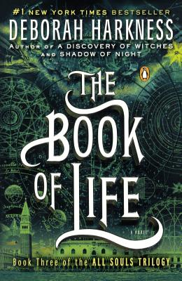The Book of Life Cover Image
