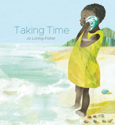 Cover for Taking Time