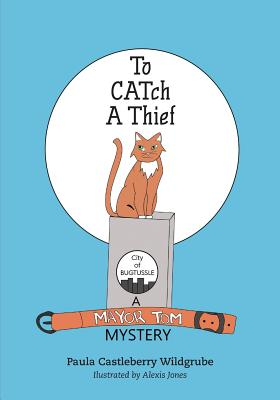 To Catch a Thief Cover Image