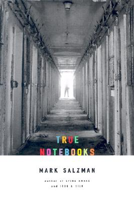 True Notebooks Cover Image