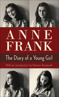 The Diary of a Young Girl Cover Image