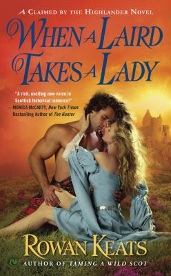 When a Laird Takes a Lady Cover