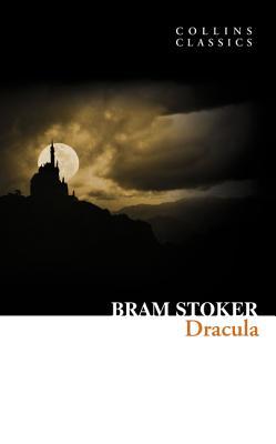 Dracula (Collins Classics) Cover Image