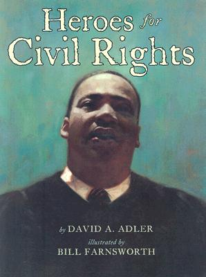 Heroes for Civil Rights Cover