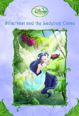 Silvermist and the Ladybug Curse Cover Image