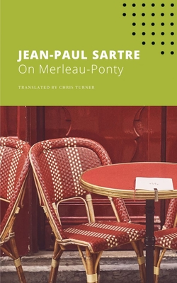 On Merleau-Ponty (The French List) Cover Image