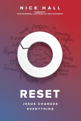 Reset: Jesus Changes Everything Cover Image