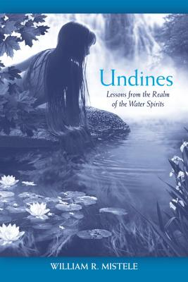 Undines: Lessons from the Realm of the Water Spirits Cover Image