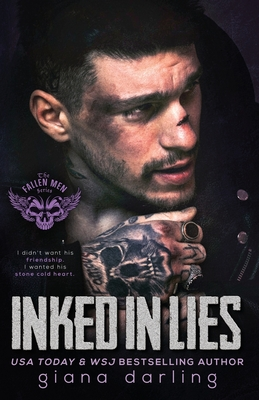 Inked in Lies Cover Image