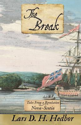 Cover for The Break