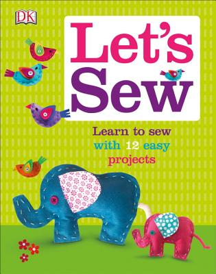 Let's Sew Cover Image