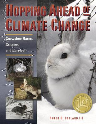 Hopping Ahead of Climate Change Cover Image
