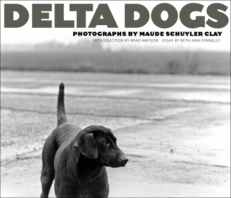 Delta Dogs Cover Image