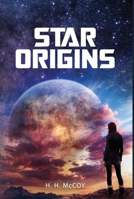Star Origins Cover Image