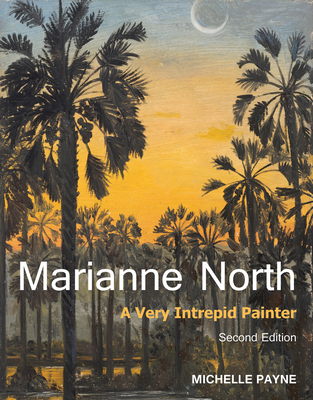 Cover for Marianne North