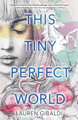 Cover for This Tiny Perfect World