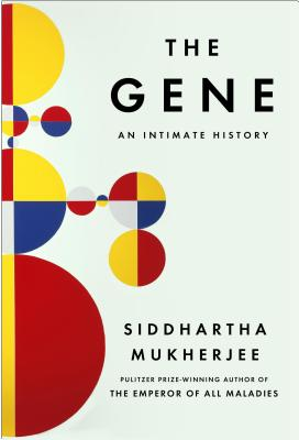 The Gene: An Intimate History (Thorndike Non Fiction) Cover Image
