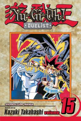 Cover for Yu-Gi-Oh!