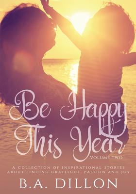 Be Happy This Year Cover Image