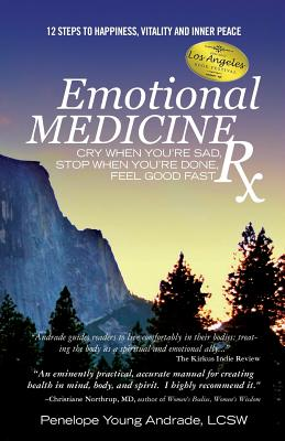 Emotional Medicine RX Cover