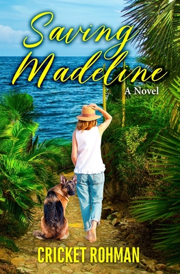 Cover for Saving Madeline