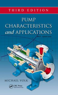 Pump Characteristics and Applications (Mechanical Engineering) Cover Image