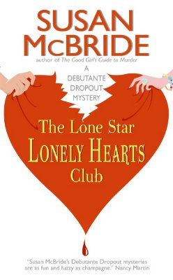 The Lone Star Lonely Hearts Club Cover