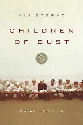Children of Dust Cover