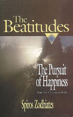 The Pursuit of Happiness: An Exegetical Commentary on the Beatitudes Cover Image