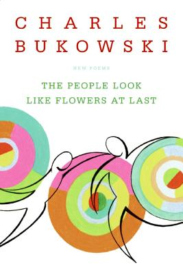 The People Look Like Flowers at Last Cover