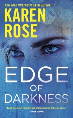 Edge of Darkness (The Cincinnati Series #4) Cover Image